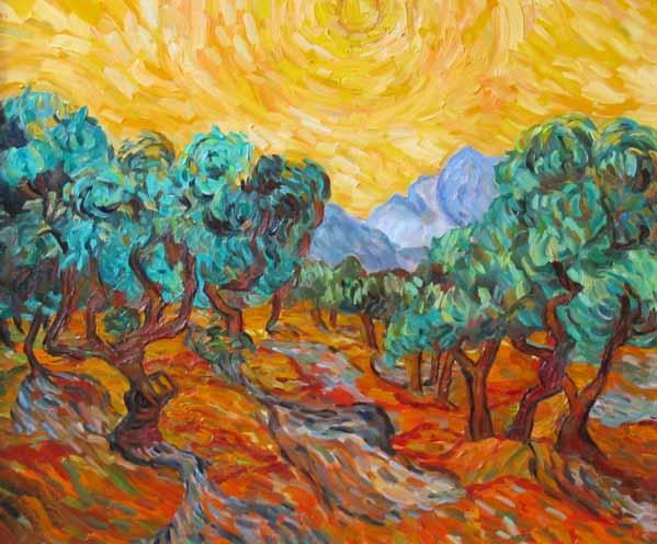 художественная школа живописи Артвилль